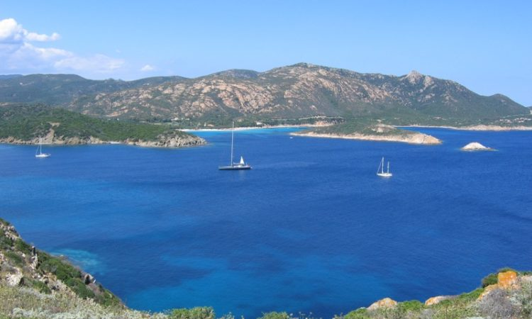Beaches of South Sardinia
